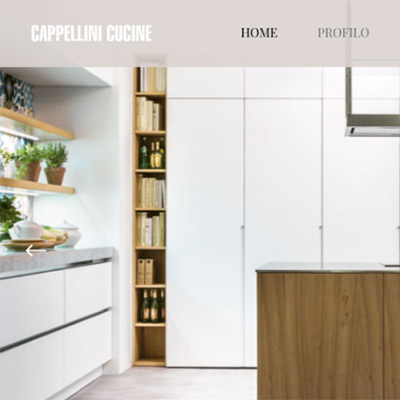 Cappellini cucine hashtag agency - Cucine cappellini ...